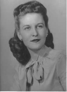 Betty Jayne Penny Gavin
